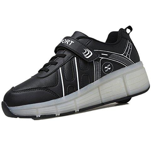 Night Runner Led Shoe Lights in US - 4