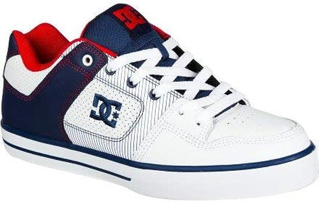 dc men's pure skate shoe Shop Clothing
