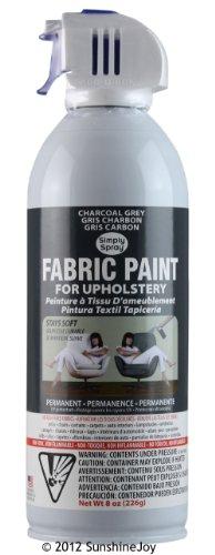 upholstery fabric paint spray - 3