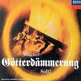 Wagner : Le Crépuscule des Dieux (Götterdämmerung)
