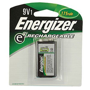 9v Energizer - 8