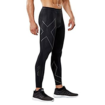 61eecd218b84f 2XU Men's MCS Run Compression Tights (, Compression Base Layers ...