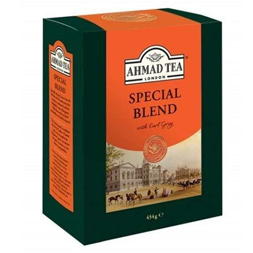 - Ahmad Tea Special Blend 454g