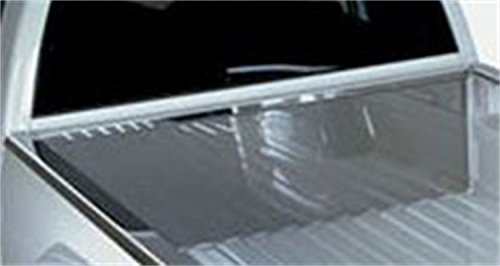 Putco 51122 Stainless Steel Front Bed Protectors (Brite Protection Bed)