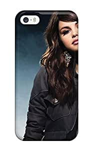Iphone 5/5s Case Slim [ultra Fit] Selena Gomez 35 Protective Case Cover