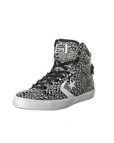 Converse - Chaussures , de sport - All Star 12 Mid Multicolore