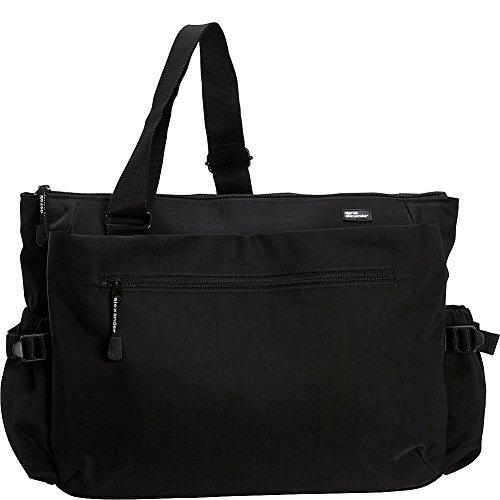 derek-alexander-large-e-w-multi-function-diaper-bag-black