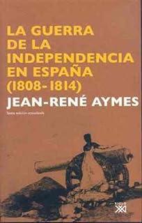 Guerra De La Independencia En Esp (HISTORIA): Amazon.es: MOLINER PRADA ANTONIO: Libros