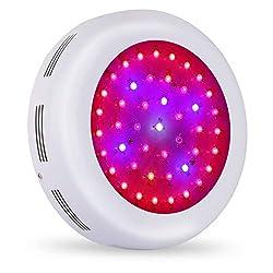 Roleadro UFO LED
