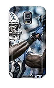 Sophia Cappelli's Shop detroit lions NFL Sports & Colleges newest Samsung Galaxy S5 cases