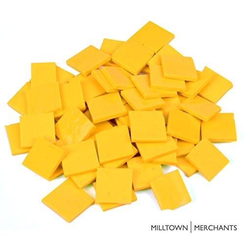 Milltown Merchants™ Yellow 7/8
