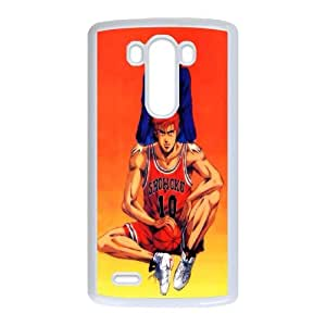 Personal Phone Case Slam Dunk For LG G3 S1T3049