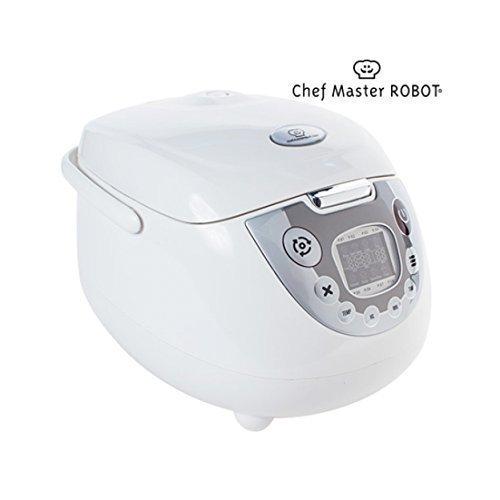 Chef Food Supreme Robot de Cocina: Amazon.es: Hogar