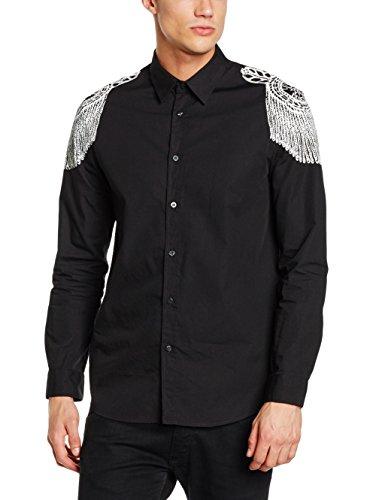 Moschino -  Camicia Casual  - Uomo