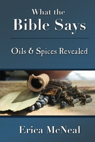 What Bible Says Spices Revealed product image