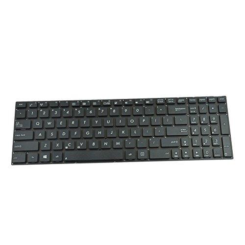 wangpeng New US black keyboard for ASUS X555YI K555 K555LA VM590L A555 A555L R515 R515L