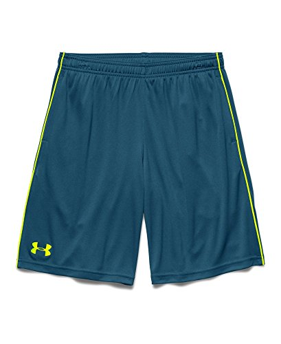Under Armour Big Boys' UA Zinger Shorts Youth X-Large LEGION BLUE