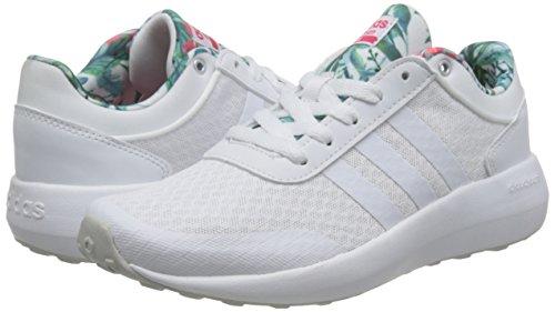 De Adidas Cf Sport Race Rosene Chaussures Ftwbla ftwbla Blanc W Femme IpRZwpBq