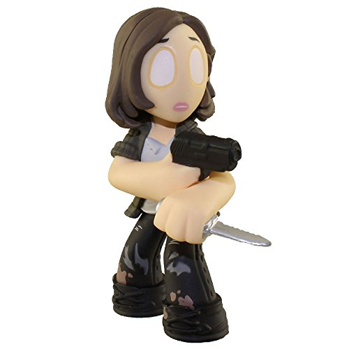 Tara Chambler - 2016 The Walking Dead (Series 4) Mystery Mini's Figure