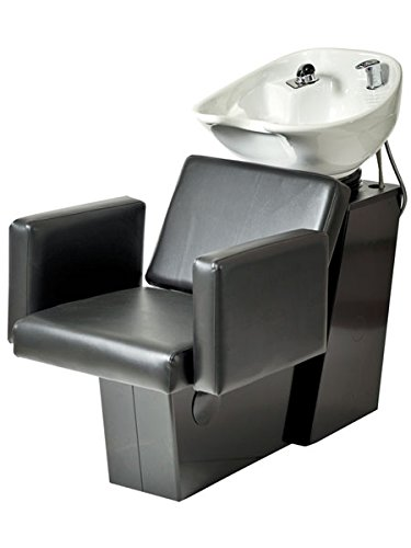 (Pibbs 5234 Cosmo Backwash Unit)