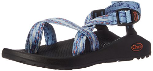 Chaco Womens Z2 Classic Athletic Sandal Bluebell