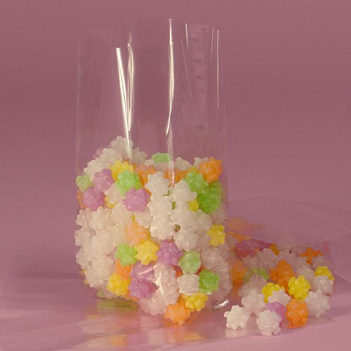 Cellophane And Paper Food Bags - 9
