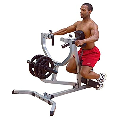 Body-Solid GSRM40 Seated Row Machine