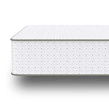 Image of Dourxi Crib Mattress, Toddler Mattress Dual Sided Comfort Memory Foam Mattress with Removable Breathable Cover and Extra Waterproof Protector, Standard Size Crib Mattress for Infant Baby and Toddler Baby