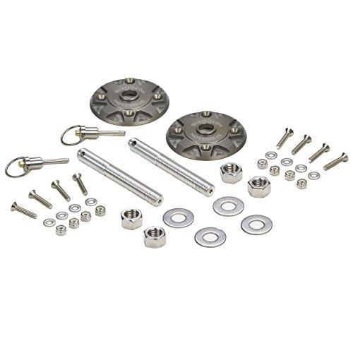 Hotchkis Sports Suspension 1760 Universal Hood Pin Kit