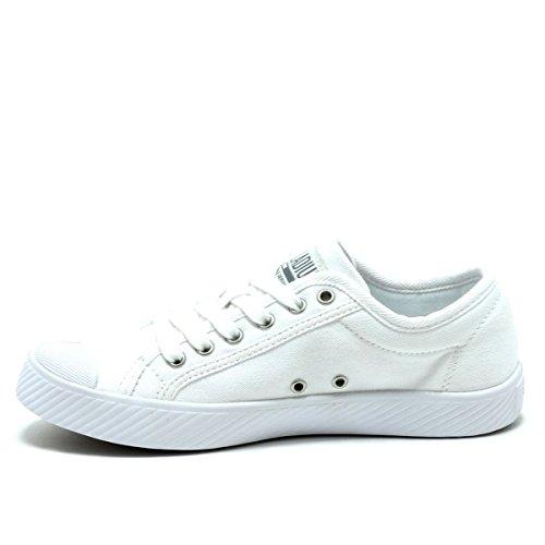 Adulto Bianco Sneaker o Unisex 420 Plphoenix – U Palladium C White wHfTaqx
