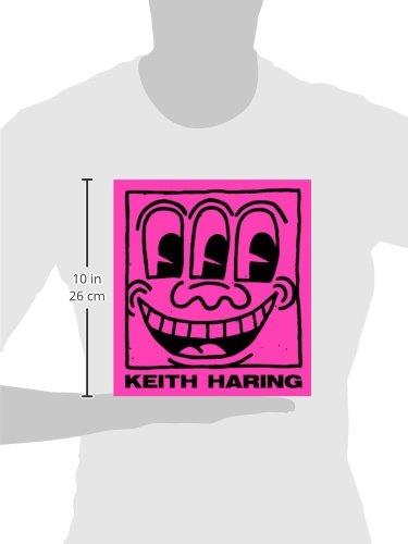 Keith-Haring-Rizzoli-Classics