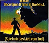 Once upon a time in the west [Single-CD]