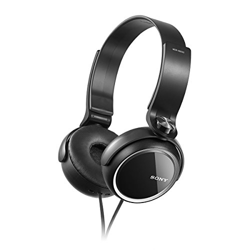 Sony MDR-XB250 Extra Bass Headphones Black in the UAE. See ...