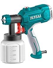 Paint spray 350 watt Model TOTAL TT3506