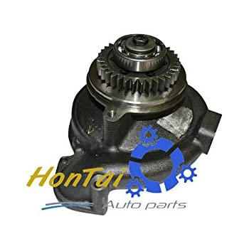Amazon com: New water pump 750-40627 for Lister Petter
