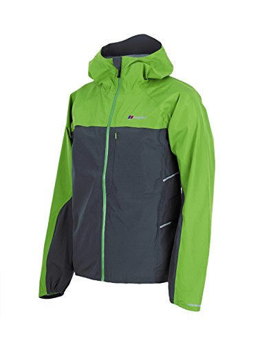 Berghaus Vapour Storm Shell Jacket product image