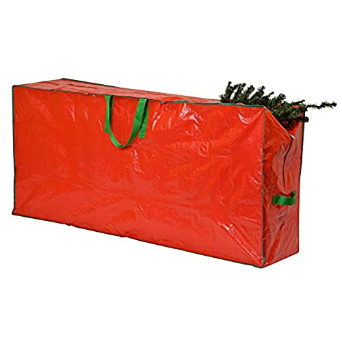 Plastic Christmas Tree Storage Containers Amazoncom
