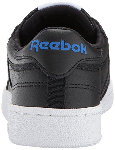 Reebok - Club C 85 So Herren Black/White/Vital Blue/Primal Red/Ash Grey