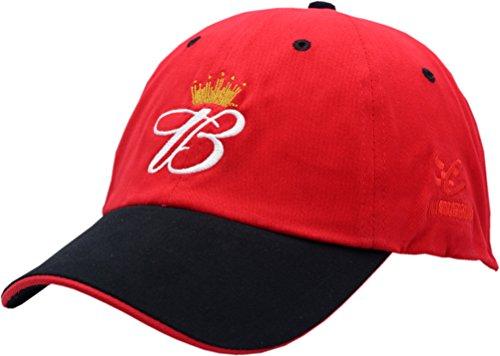 Budweiser Dale Earnhardt Jr. Flex Fit Hat-DE103