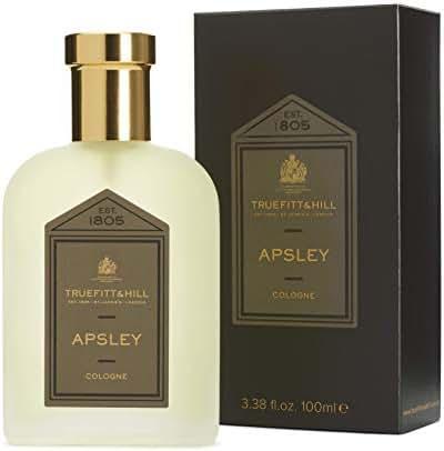 Truefitt & Hill Cologne-Apsley (3.38 ounces)