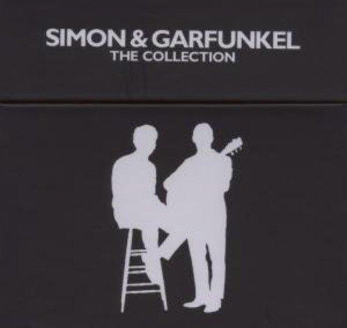 Collection (Simon And Garfunkel The Columbia Studio Recordings)