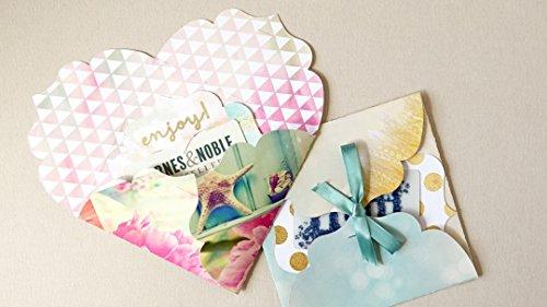 - Cricut Crafts: DIY Gift Card Holder and Envelope