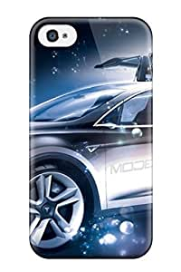 New Style Case Cover MbPbpyC4054mdDki Attractive Model Car By Kristinahetfield Dugw Compatible With Iphone 4/4s Protection Case