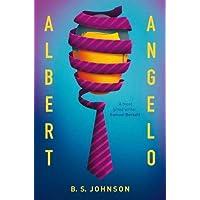 Johnson, B: Albert Angelo