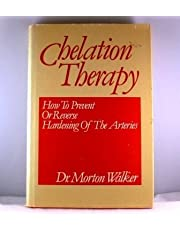 Chelation therapy : how to prevent or reverse hardening of the arteries