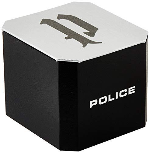 Herrarmbandsur polis PL.15923JSBLU/13
