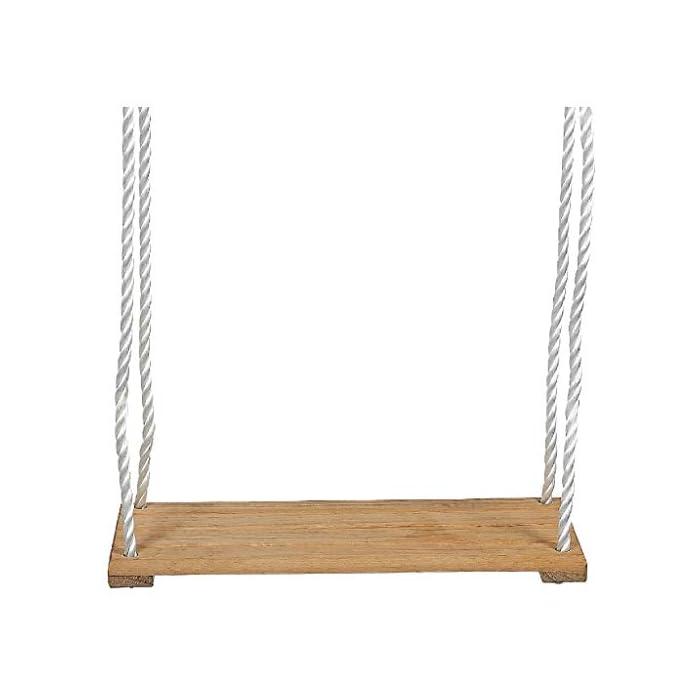 4162sSnS mL Ajustable 10 mm cuerda de hasta 180 cm 4 listones Peso máximo admitido: 60 kg
