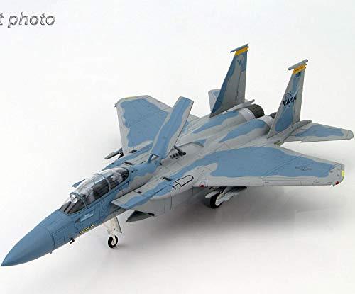 HOBBY MASTER 1/72 完成品 McDonnell Douglas F-15D Eagle N897NA NASA 2011 ダイキャスト 戦闘機 B07S5QN2SY