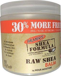 (Palmer's Shea Formula Moist. Raw Shea Balm 9.5 ounces 3-Pack)