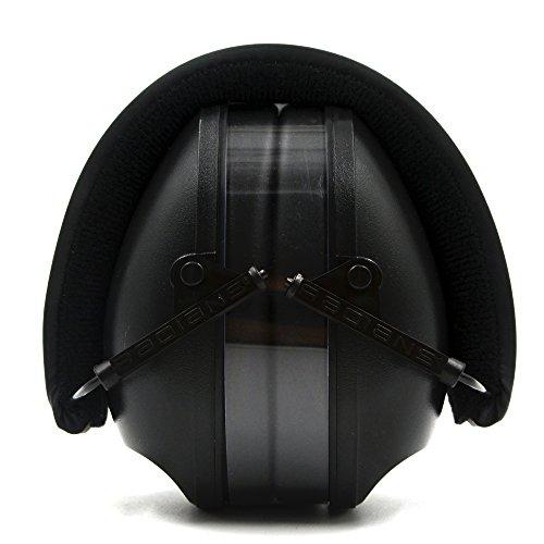 Hearing Protection Earmuffs Ear Protectors Noise Reductio...